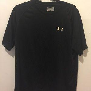 New Nike HeatGear Loose Fit T-Shirt